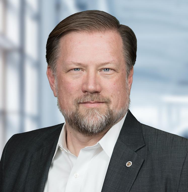 Kevin Griggs, HR Service Management Expert