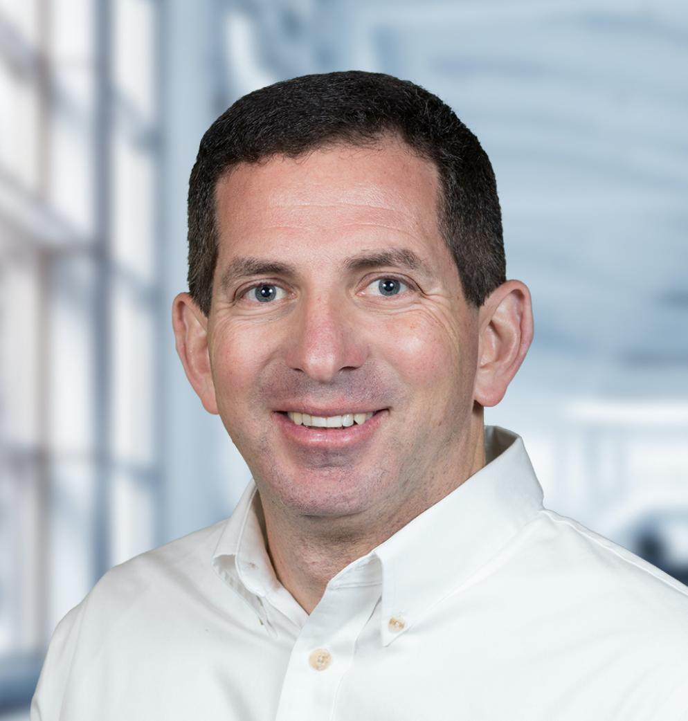 Mark Smiley, Principal Advisor