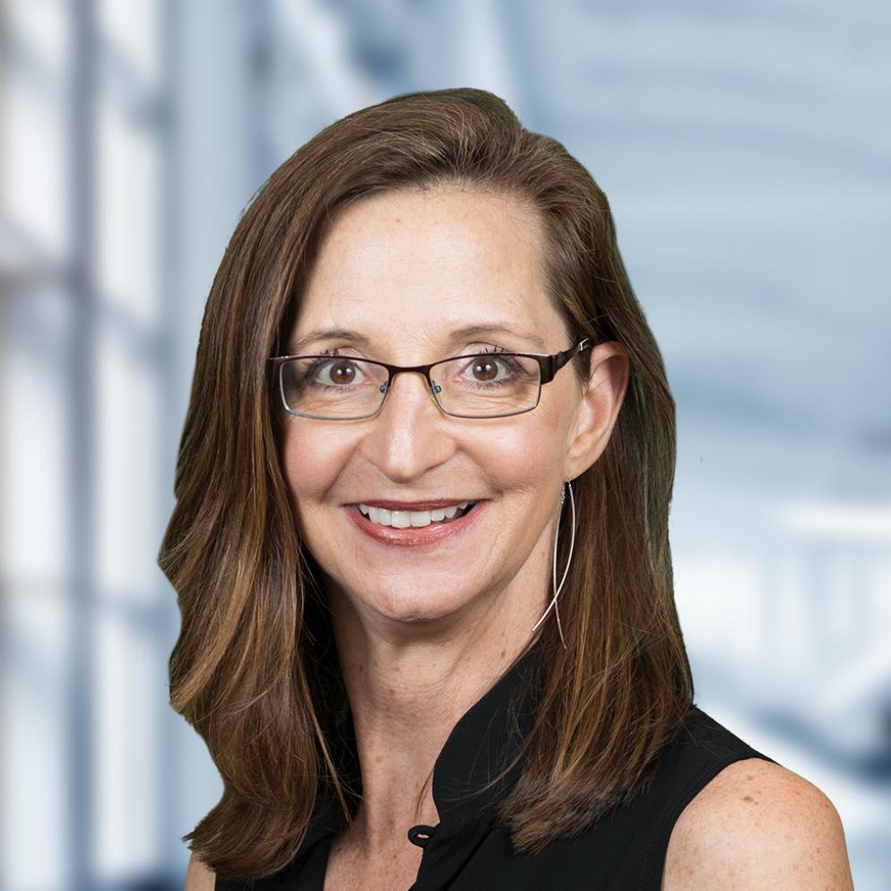 Stephanie Otto, Associate Director