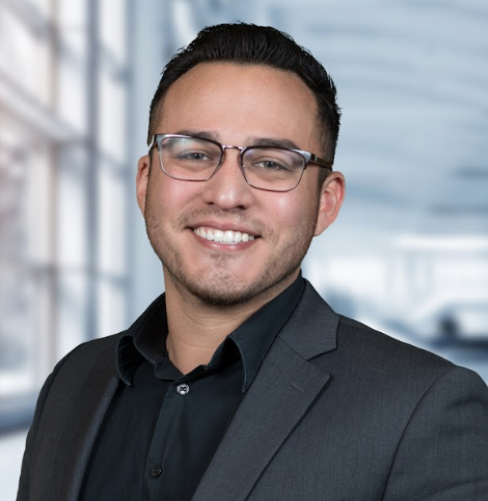 David Limas, Solution Associate