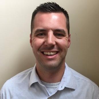 Brett DeHoag, Security and Risk Advisor